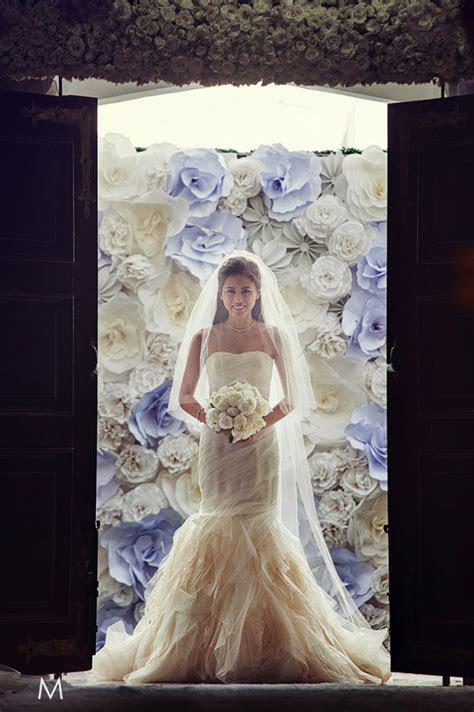 Toni Gonzaga Wedding Ceremony   Philippines Wedding Blog