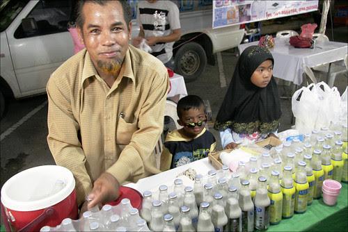 Soya Milk for sale