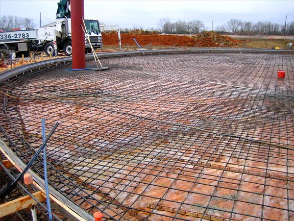 Precon Prestressed Concrete Tanks Design And Details