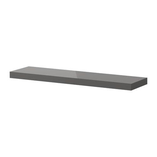 Casa immobiliare accessori mensola ikea for Ikea lack mensola