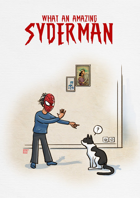 syderman