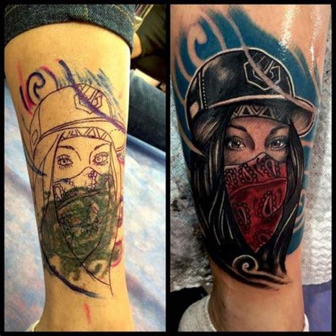 girl tattoo cover leg tattoo ideas gallery