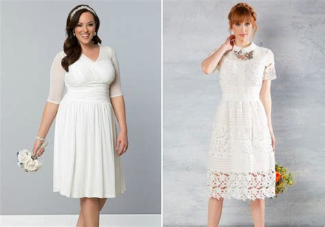 15 beautiful wedding dresses that you can easily re wear