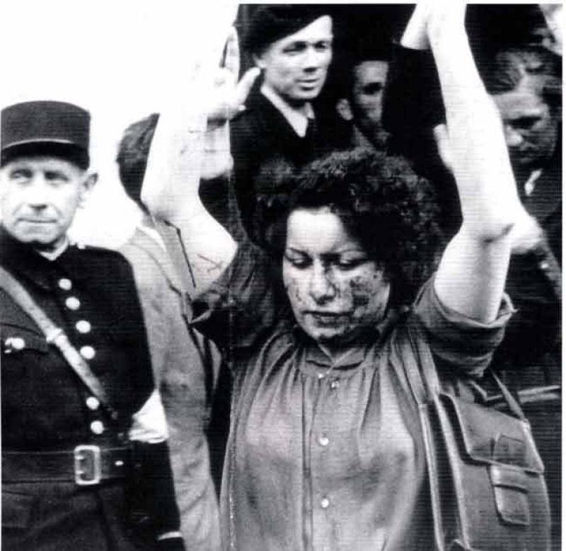 O calvário das viúvas da ocupação 17