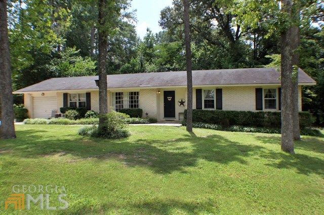 206 Alexander Dr, Warner Robins, GA 31093  Home For Sale and Real Estate Listing  realtor.com®