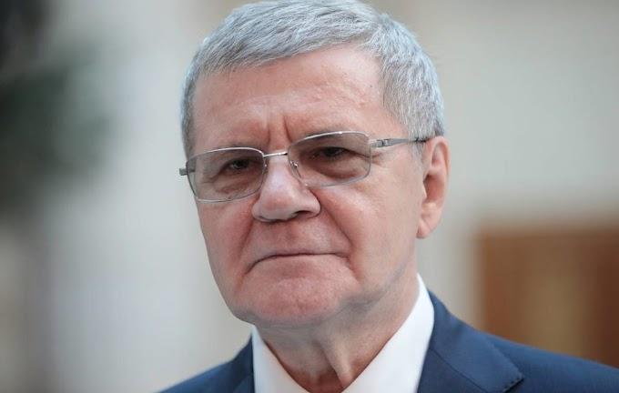 Полпред президента РФ в СКФО Юрий Чайка поздравил жителей Северной Осе