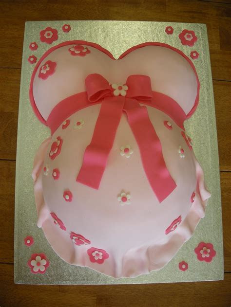 My Goodness Cakes   Baby Shower Cake Gallery