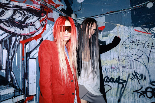 """Rick Owens Brings Theatre, Glam Rock & Biker Influences to """"PERFORMA"""" FW20 Show"""