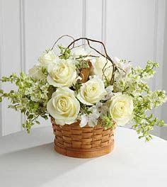 Basket Flower Arrangement Step by Step   Flower