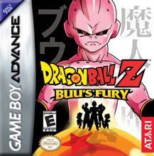 dragon ball z buu's fury สูตร
