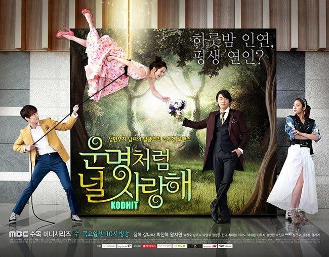 Dramaload Korean Drama List