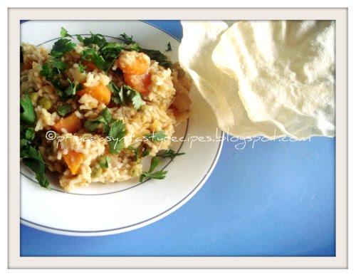Kadambam rice