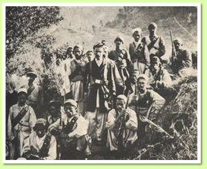 Nikpikhel Armed Men