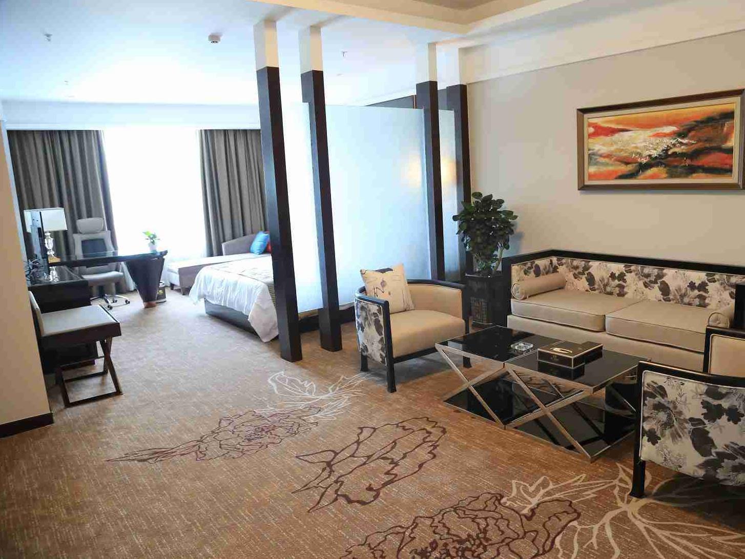 Berman Hotel Reviews