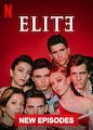 Elite - Season 2