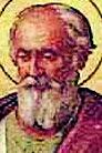 Eusebio, Santo