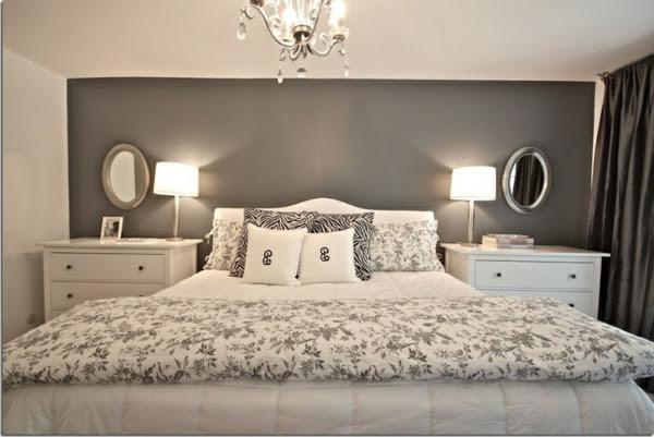 Dekoration Schlafzimmer - dekoration