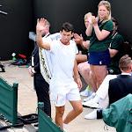 """Thiem : """"Une leçon pour moi"""" - Wimbledon - We love tennis !"""
