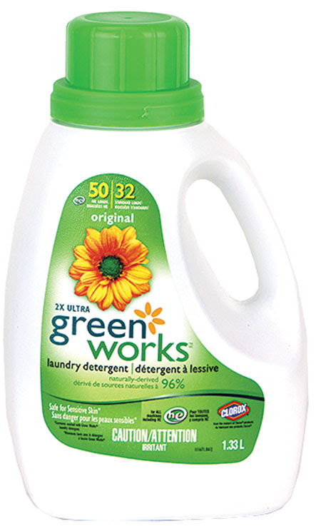 Green Works Liquid Laundry Soap - Country Grocer