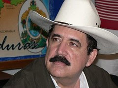 Manuel Zelaya 4