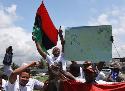 Nigerians Divided Over Declaration Of IPOB as Terrorists