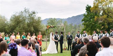 The Lodge at Malibou Lake Weddings   Get Prices for
