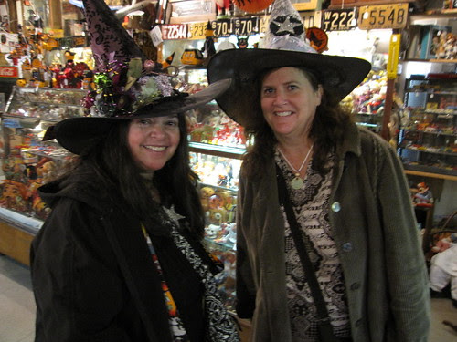 Witches Tea: Witches Shopping! 27