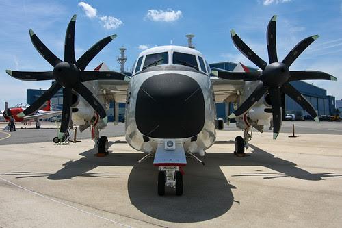 C-2A Greyhound NP2000 2