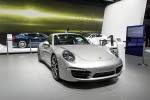 Porsche Panamera S E-Hybrid Pics