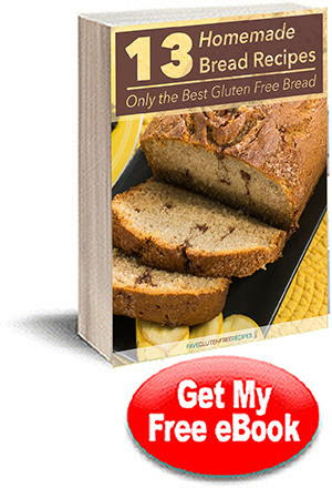 13 Homemade Bread Recipes: Only the Best Gluten Free Bread