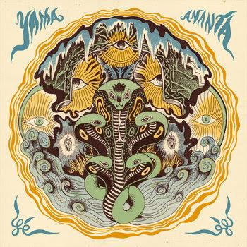 Ananta cover art