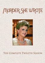 Murder, She Wrote: Season Twelve, a Mystery TV Series