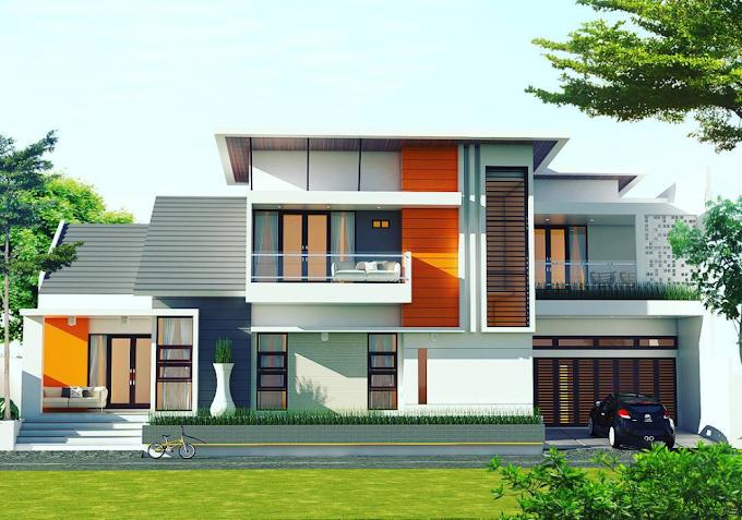 Gambar Tampak Rumah Minimalis   Ide Rumah Minimalis