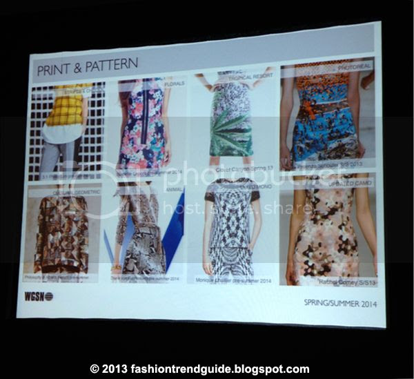 spring summer 2014 fashion trends and prints