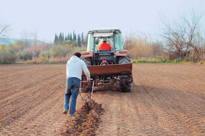 «Aν οι αγρότες του ειδικού καθεστώτος δεν ξυπνήσουν, θα χορτάσουν πρόστιμα»