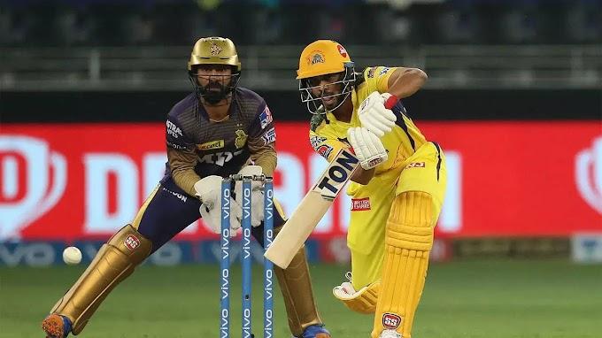 IPL 2021: Ruturaj wins Orange Cap, Harshal takes Purple