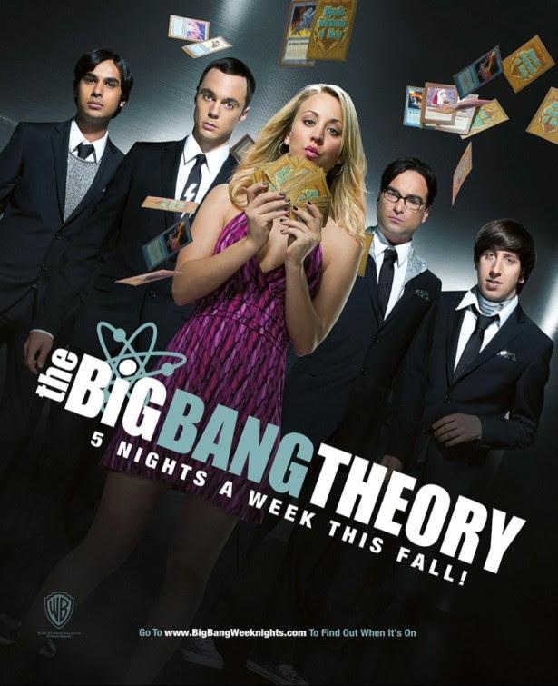 Resultado de imagem para The Big Ban Theory posters