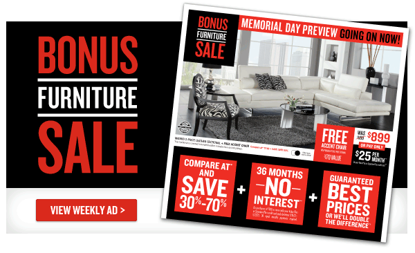 Jcpenney black friday furniture sale 2015 tin t c b ng for P s furniture flyer