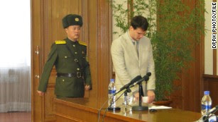 How the US secured Otto Warmbier's release from North Korea
