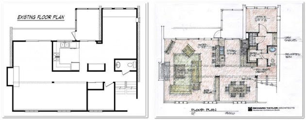 G shaped kitchen floor plans afreakatheart for How to add square feet