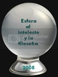 Prémio concedido em 30.07.2008, por Graciela, do Blog Palomas de Papel
