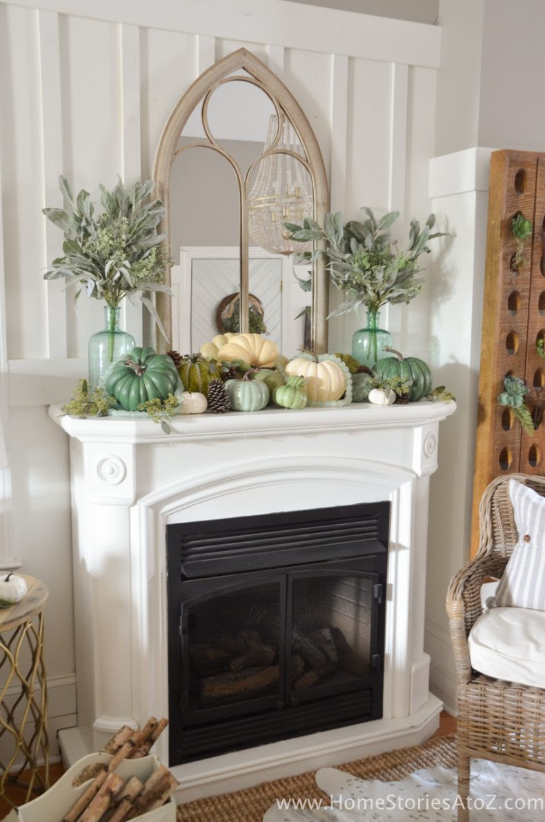 DIY Home Decor: Fall Home Tour