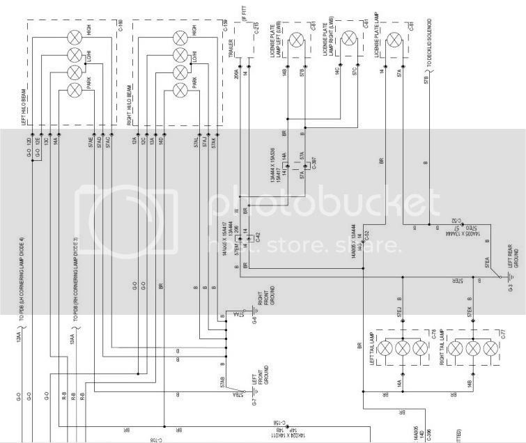 Ford Territory Wiring Diagram Download