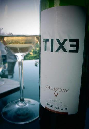 Orvieto, Italy: the winery