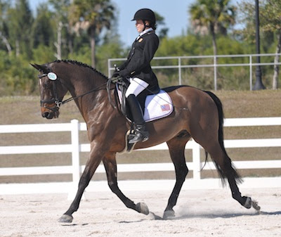 Rebecca Hart and Lord Ludger by Lindsay McCall
