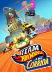 Team Hot Wheels - A mega corrida | filmes-netflix.blogspot.com