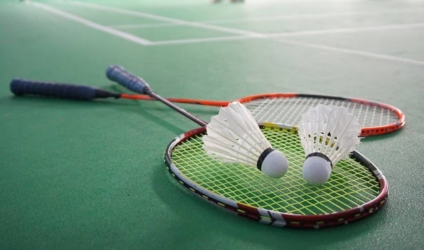 Badminton Calories Burned Calculator