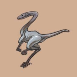 お絵かき講座動物の描き方初級編恐竜をかいてみよう これはオタク