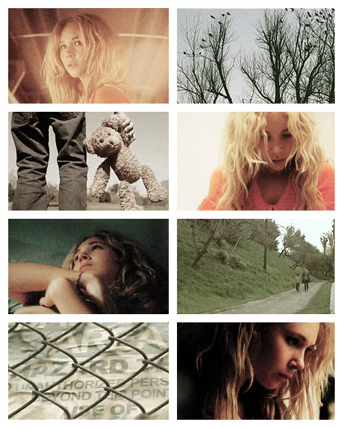 "The 5th Wave by Rick Yancey | Juno Temple as Cassie  ""When I cry - when I let myself cry - that's who I cry for. I don't cry for myself. I cry for the Cassie that's gone. And I wonder what that Cassie would think of me. The Cassie who kills."""