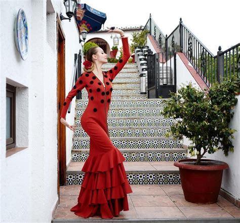 17  Flamenco Dress Designs, Ideas   Design Trends